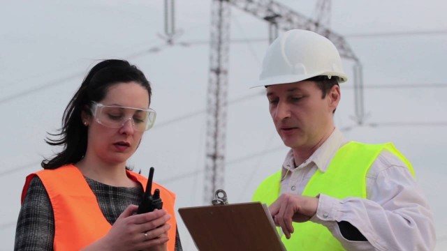 Commercial Drones Give A Bird's Eye View for Inspections