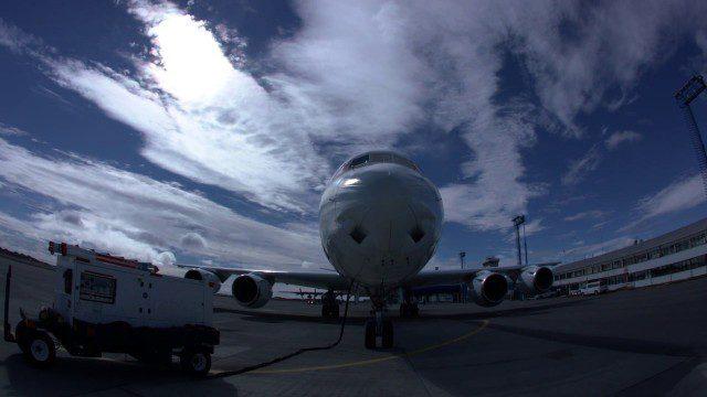IceBridge Flies 300 Hours of Antarctic Science Flights