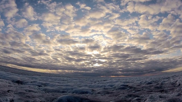 SWIPA 2017: Snow, Water, Ice and Permafrost in the Arctic