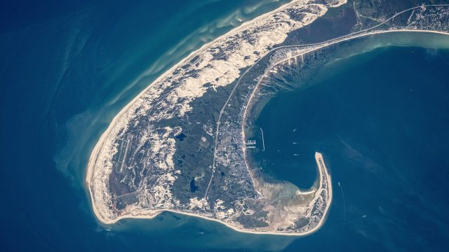 NASA Earth Observatory Goes to the Beach