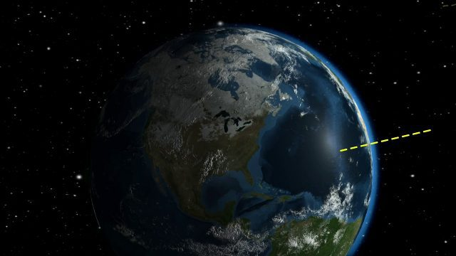 NASA Looks to Solar Eclipse to Help Understand Earth's Energy System