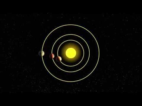 AI and NASA Data Used to Discover Eighth Planet Circling Distant Star