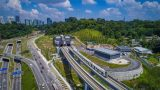 Is Asia Now the Center of Gravity for Infrastructure?