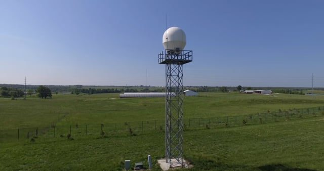 Radar Making Rainfall Forecasts More Accurate