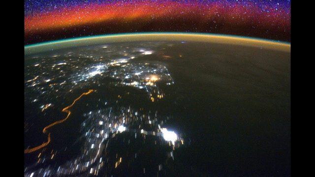 Meet ICON: NASA's Airglow Explorer