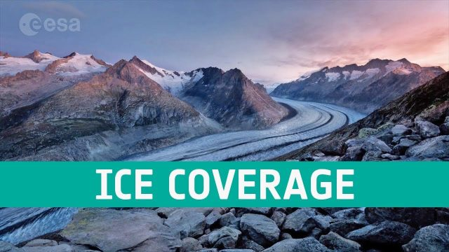 Ice Coverage: The Global Thaw