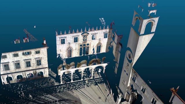 Teledyne Lidar Enables 3D Data Acquisition, Visual Effects for HBO's Game of Thrones