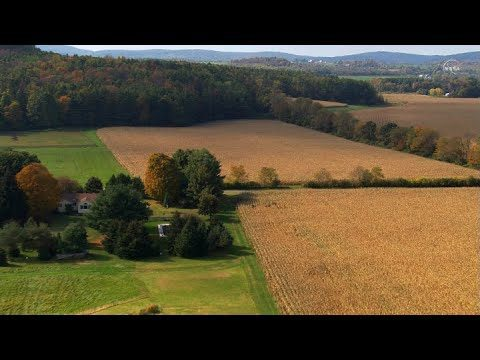 Landsat: Farming Data From Space
