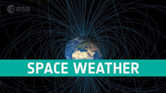 Space Weather Could Be Worse in the North